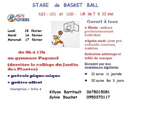stage mini basket 2016